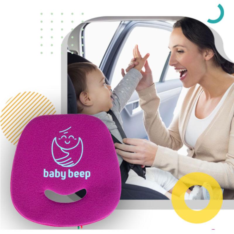 nuovo sito web Baby Beep